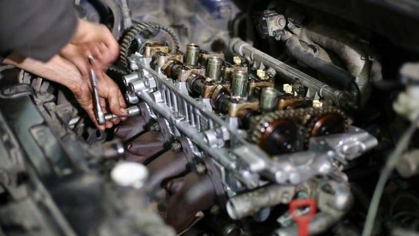 Когда возникает необходимость делать капитальный ремонт мотора: признаки и причины капремонта | блог об автомобилях