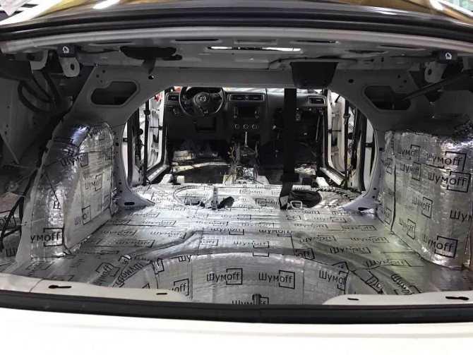 Причины вибрации автомобиля и как с ними боротьсястройполимер