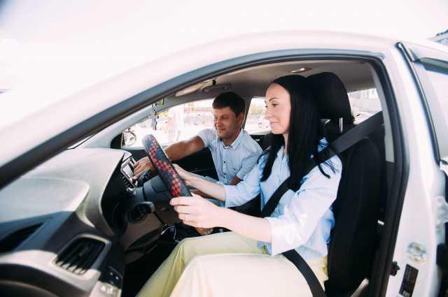 Как перебороть страх перед вождением автомобиля