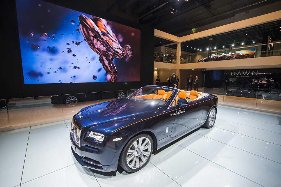 Рейтинг лучших автомобилей за 5 000 000 рублей 2020 года