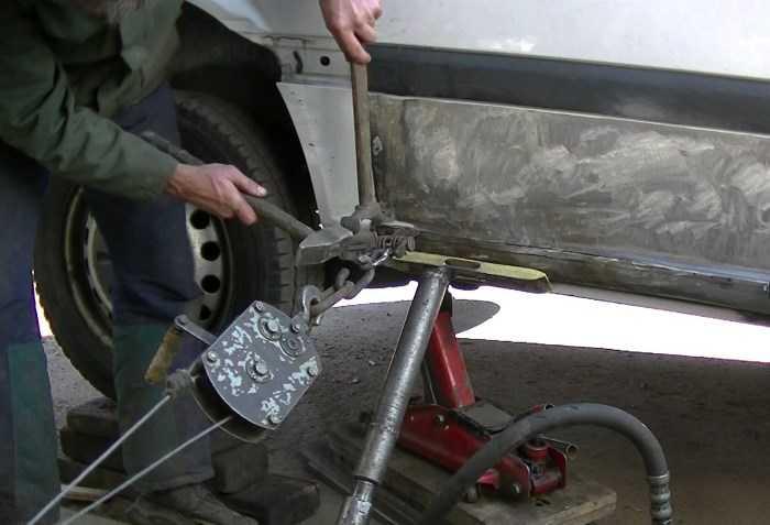 Что в автомобиле можно отремонтировать самостоятельно