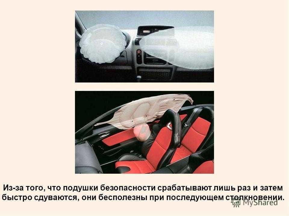Основы безопасности дорожного движения » автоноватор