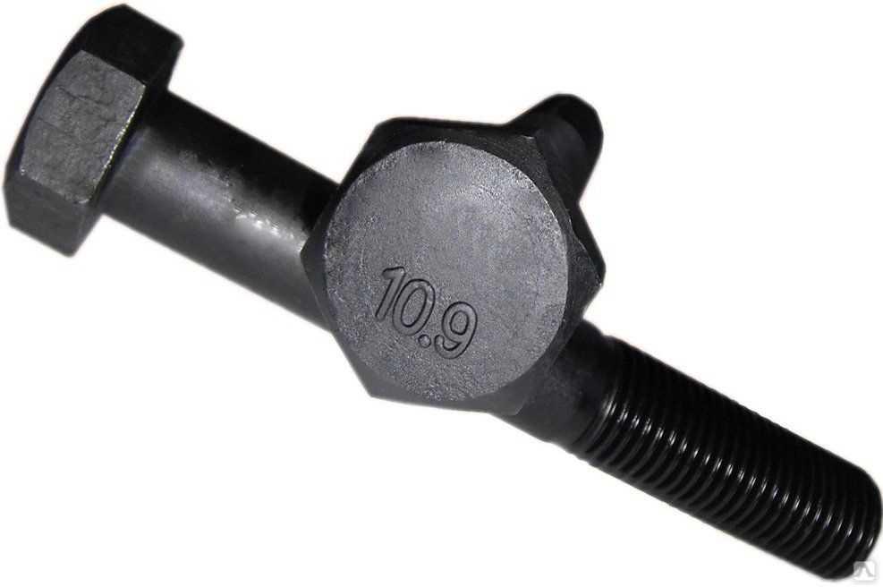 Гост р 52644-2006 - болты высокопрочные с шестигранной головкой с увеличенным размером под ключ для металлических конструкций. технические условия