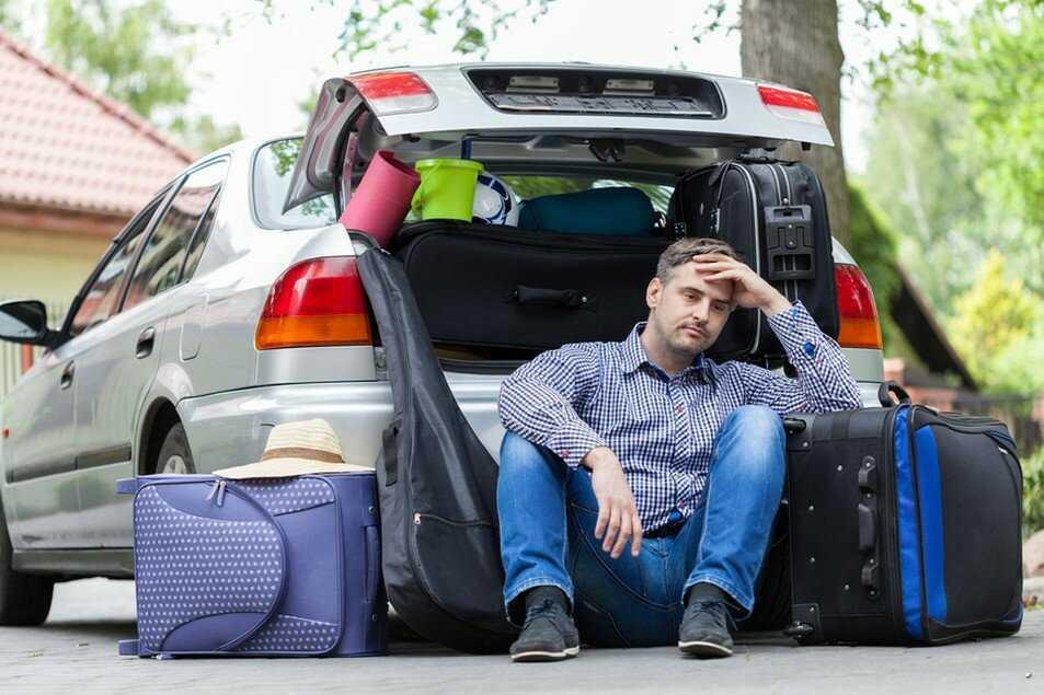 Как правильно принять автомобиль после ремонта