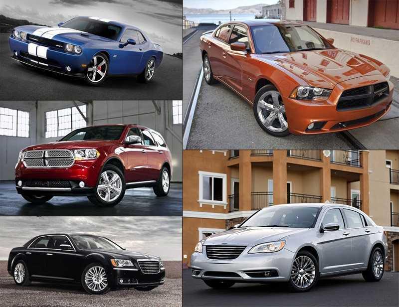 Топ 5 машин, которые никому не нужно покупать