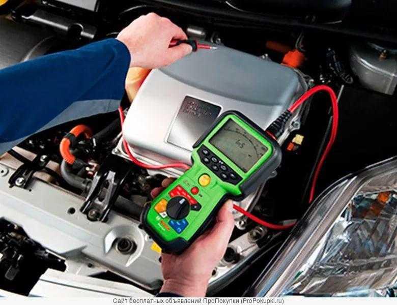 Диагностика инжекторных двигателей – советы для самостоятельной помощи + видео » автоноватор