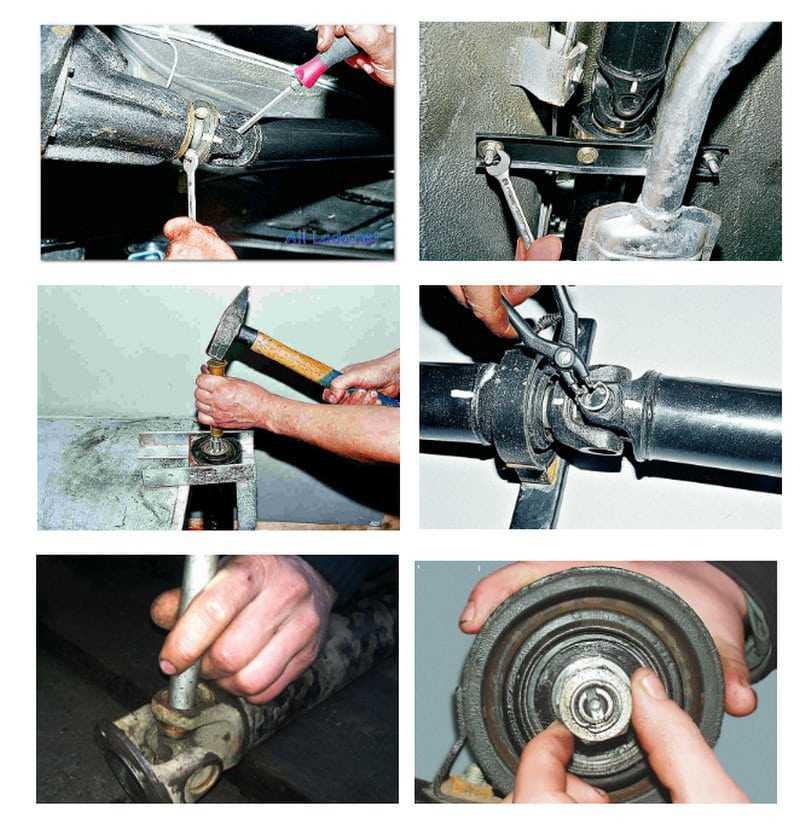 Неисправности карданной передачи, привода передних колес. определение и устранение неисправностей своими силами в автомобиле