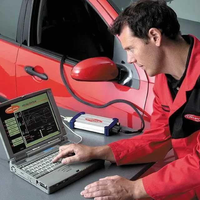 Диагностика автомобиля своими руками: через ноутбук или с помощью смартфона