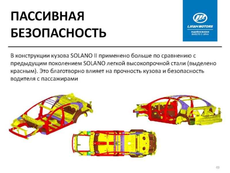 Правила безопасности в автомобиле для водителя и пассажиров