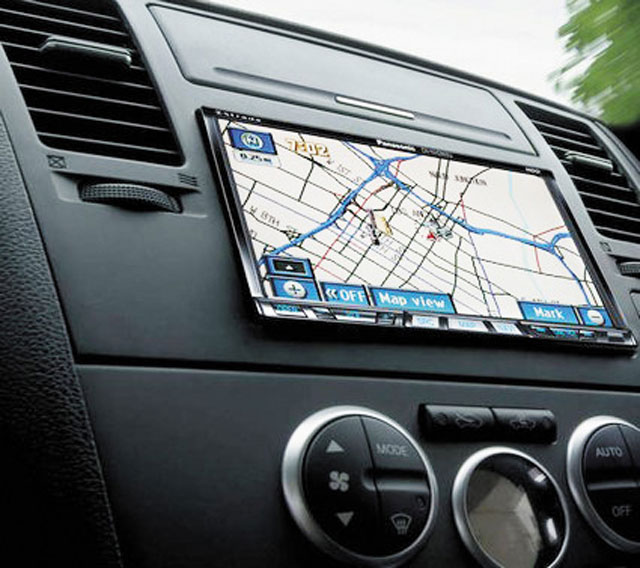 Геолокационные сервисы и системы indoor-навигации   навигация внутри помещений