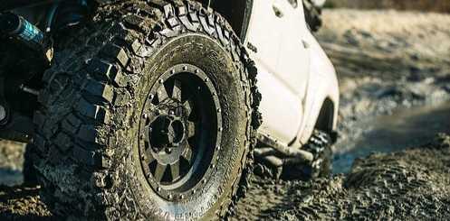 Летняя грязевая резина для внедорожников — практические советы, виды протектора + список моделей
