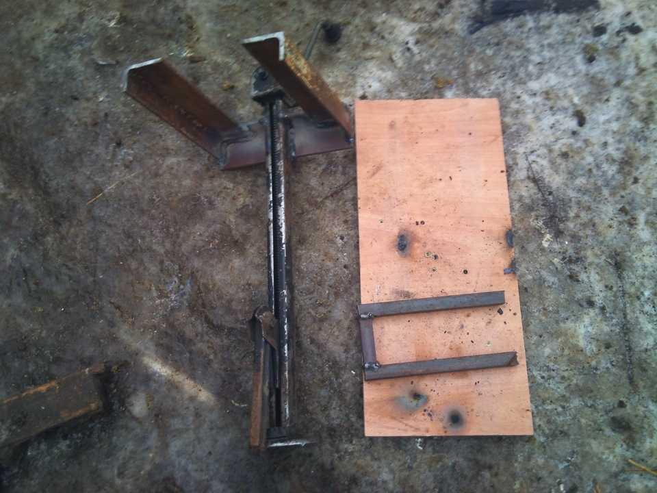 Типы инструментов для ремонта автомобиля