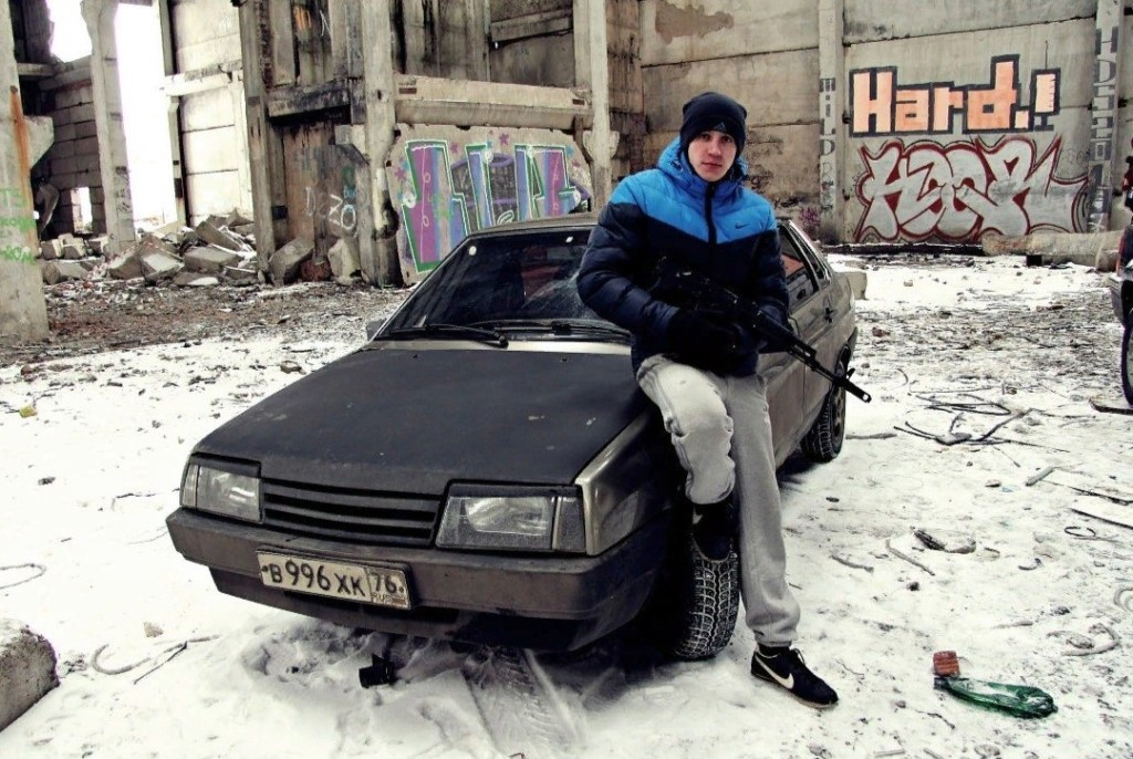 «бандитские бэхи», «зубилы» и «бочки»: самые популярные машины, на которых ездили криминальные авторитеты. часть 1 - авто гуру