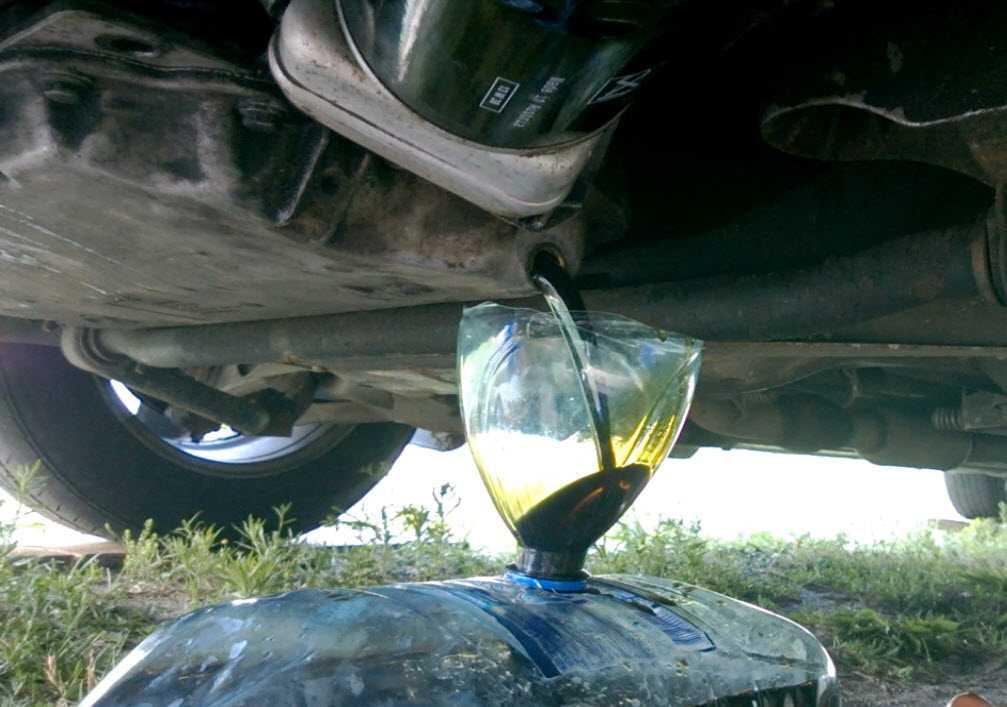 Замена двигательного масла и масляного фильтра | audi a4 | руководство audi