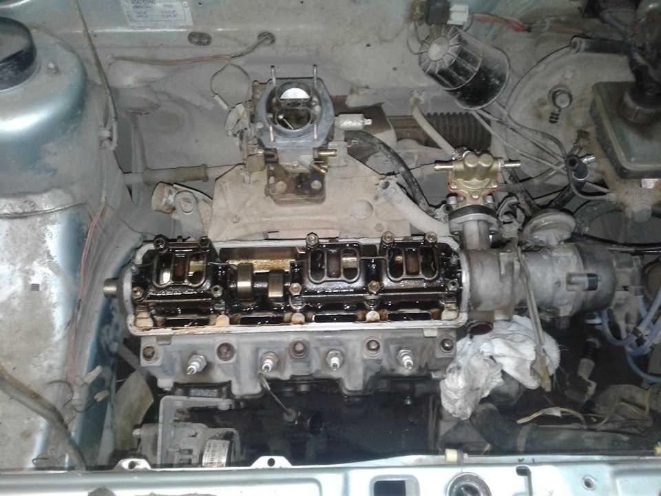 Ваз 21099 - двигатель плохо тянет на подъем: причины неисправности
