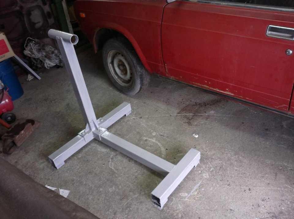 Полезные самодельные приспособления для ремонта машин. приспособления для ремонта автомобилей своими руками