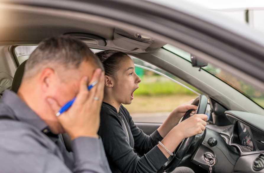 9 практических советов по безопасному вождению автомобиля