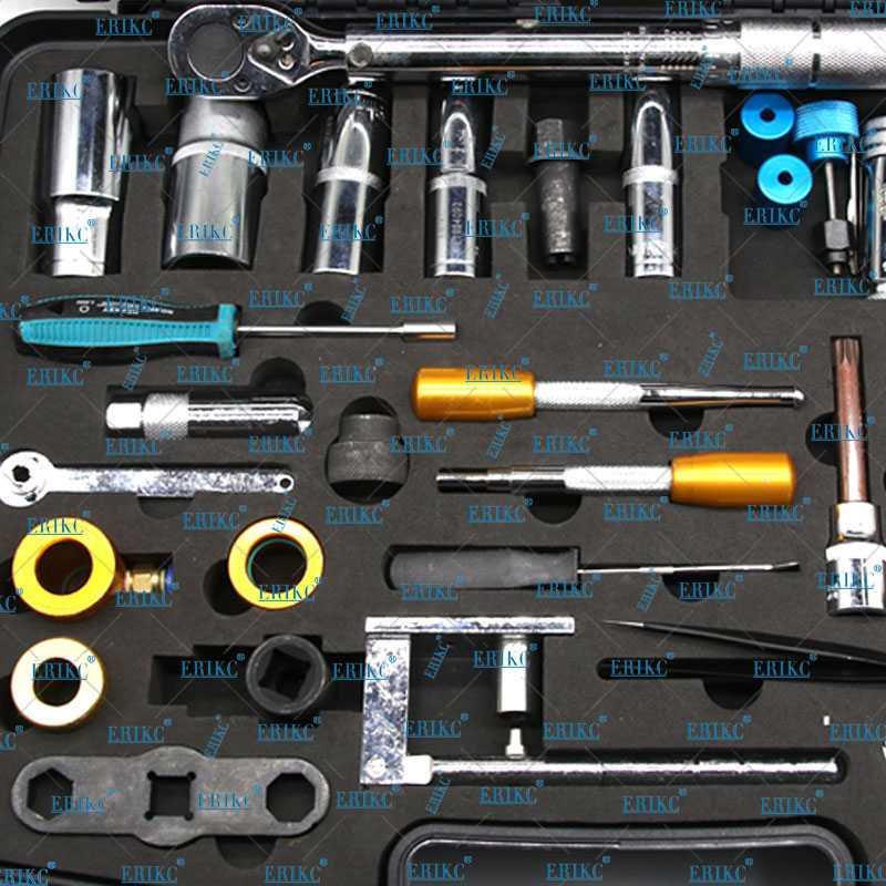 Оборудование по ремонту инжектор