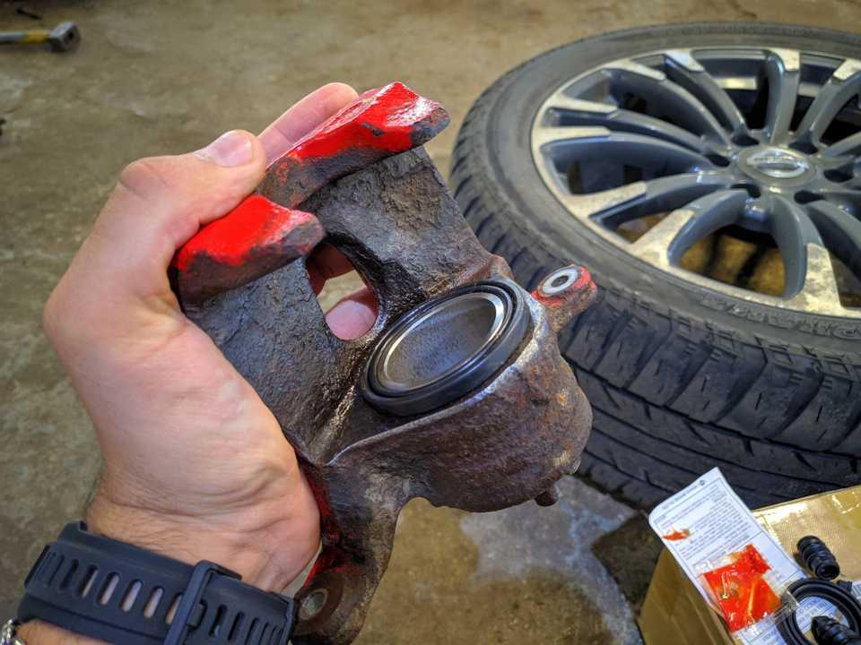 Заклинило суппорт в дороге: что делать, причины, самостоятельный ремонт переднего, заднего тормозного механизма, профилактика