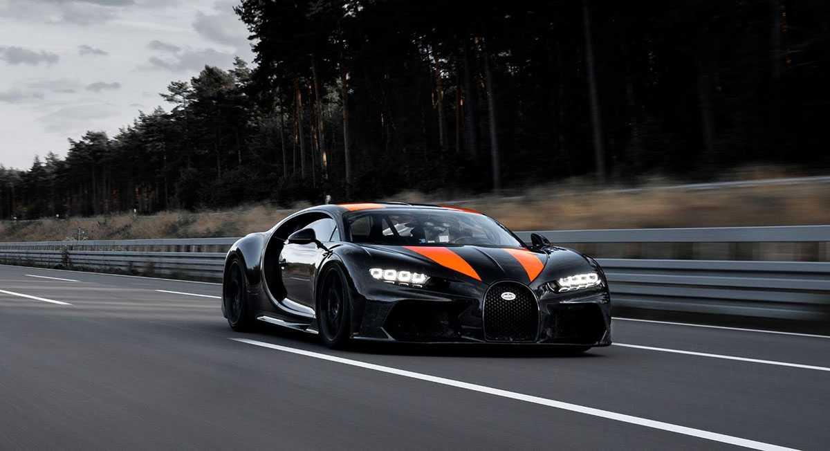 +5 самых быстрых машин в мире 2021 (фото и видео) рейтинг топ-5, характеристики