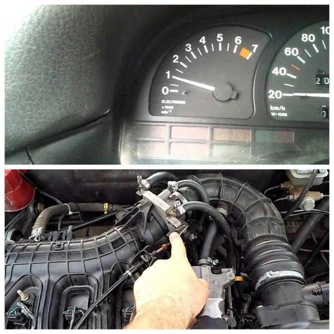 Двигатель глохнет при нажатии на газ — в чём могут быть причины?