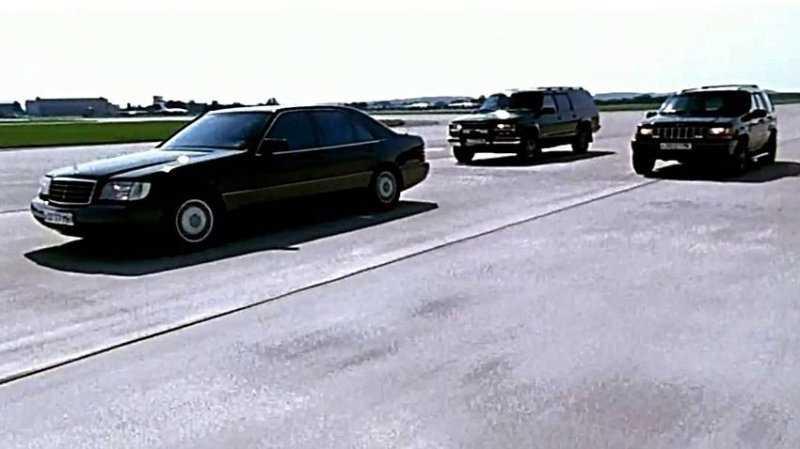 «бандитские бэхи», «зубилы» и «бочки»: самые популярные машины, на которых ездили криминальные авторитеты. часть 1
