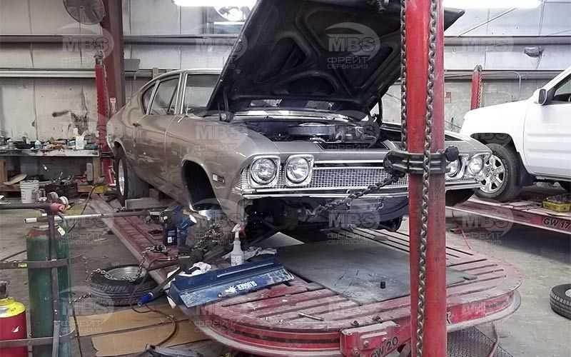 Инструмент для кузовного ремонта своими руками - gazsnabstroy.ru