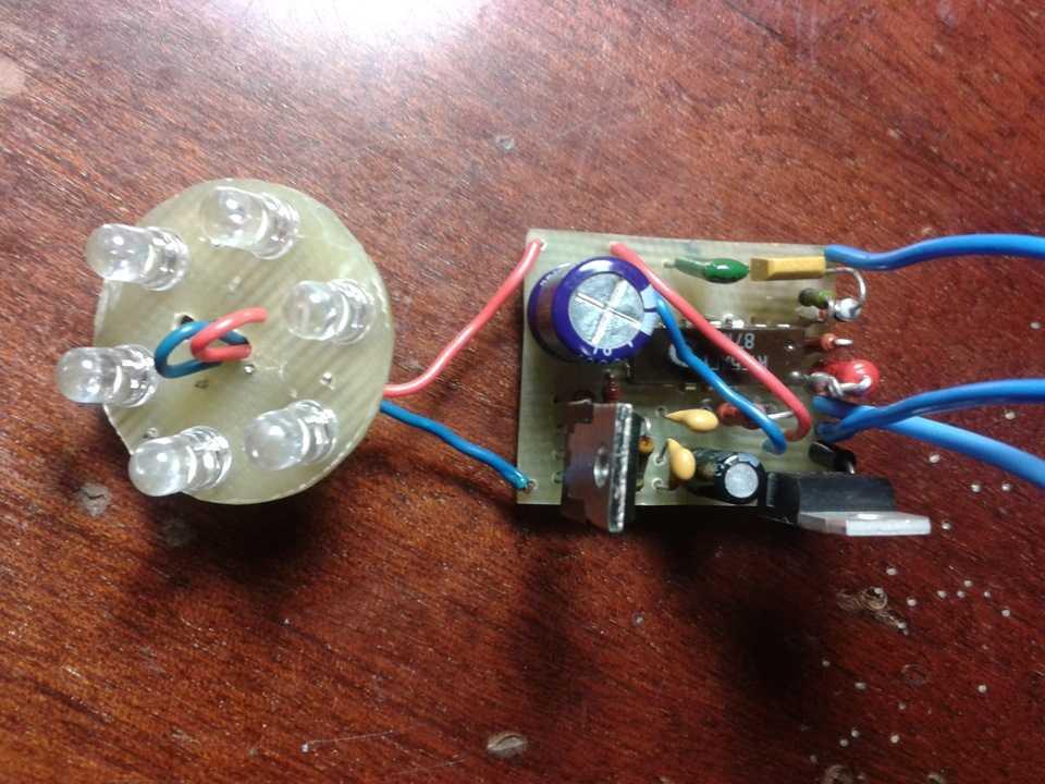 Самодельный стробоскоп для настройки зажигания. как сделать самодельный стробоскоп для настройки зажигания. делаем стробоскоп для настойки зажигания своими руками.