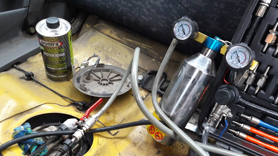 Что такое ремонт гидравлического насоса? | avtotachki
