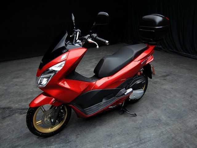 Топ-7 лучших скутеров до 50 кубов: обзор моделей, отзывы