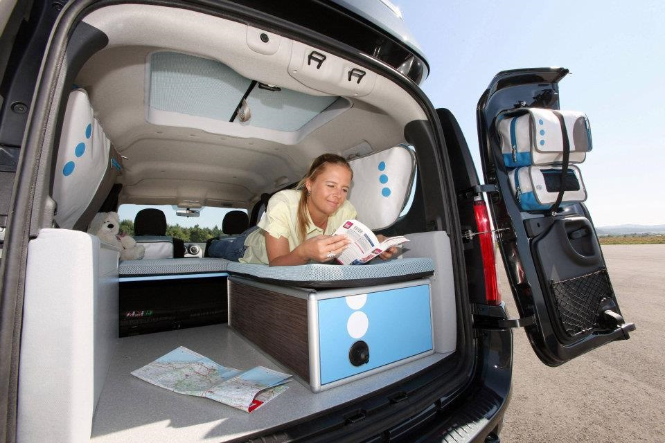 Система бесключевого доступа в автомобиль принцип работы