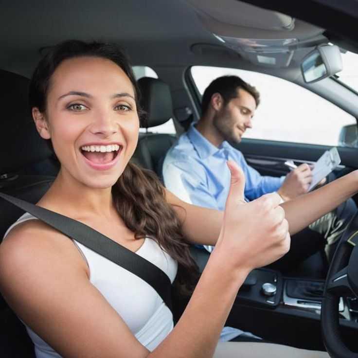 Правильное вождение автомобиля - залог безопасной езды | поломки авто
