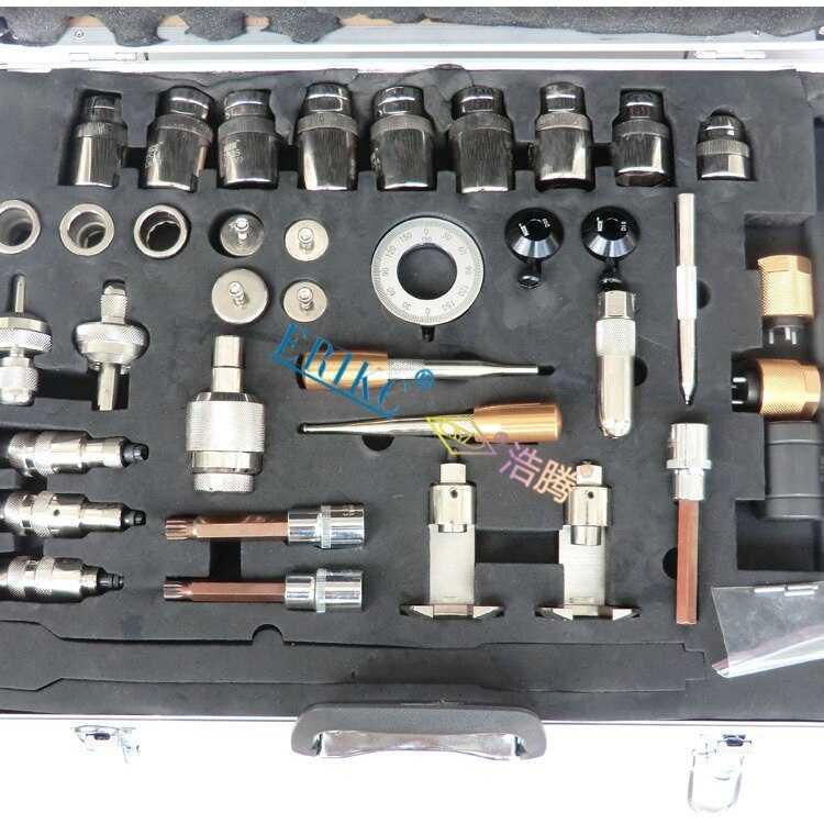 Ремонт или замена инжекторов