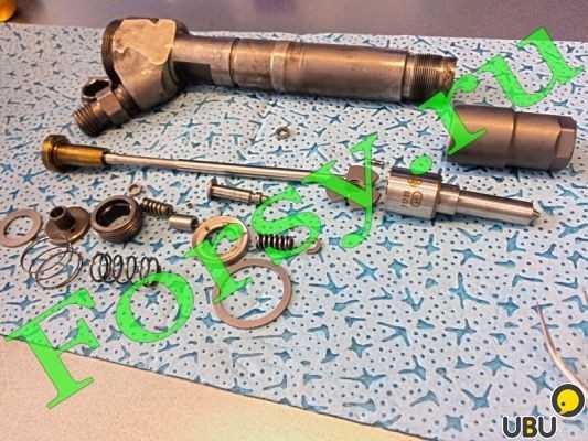 Регулировка форсунок мтз: ремонт и установка, регулировка на стенде и своими руками, замена распылителя