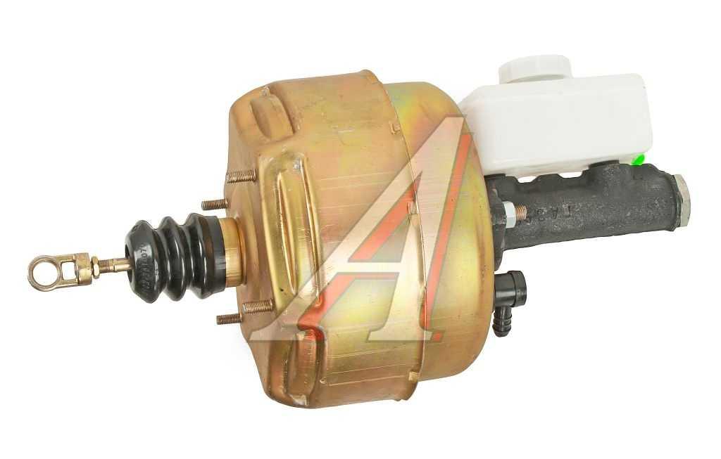 Как проверить вакуумный усилитель тормозов на газели? - автожурнал о ремонте грузовых и легковых авто