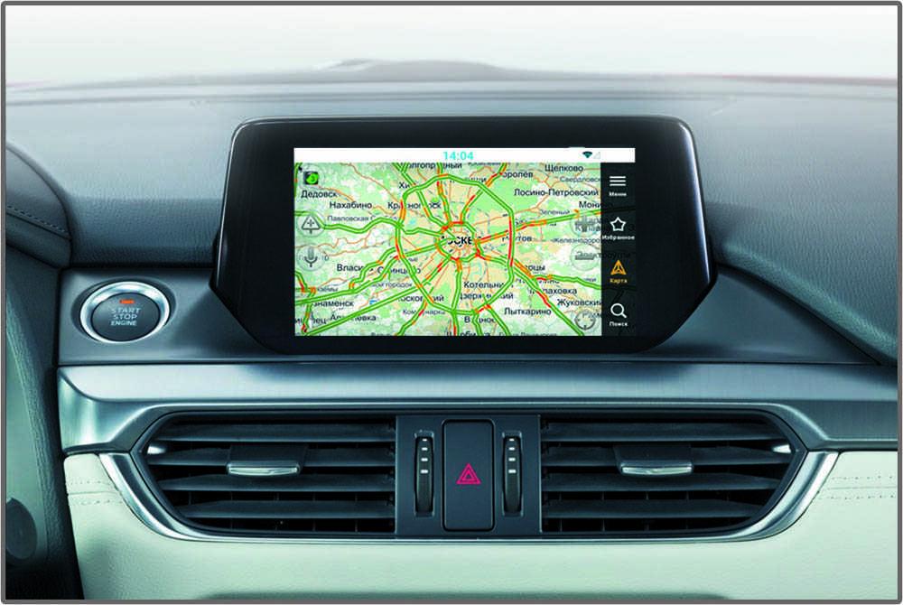 Gps-навигация в автомобиле и жизни. мифы и реальность