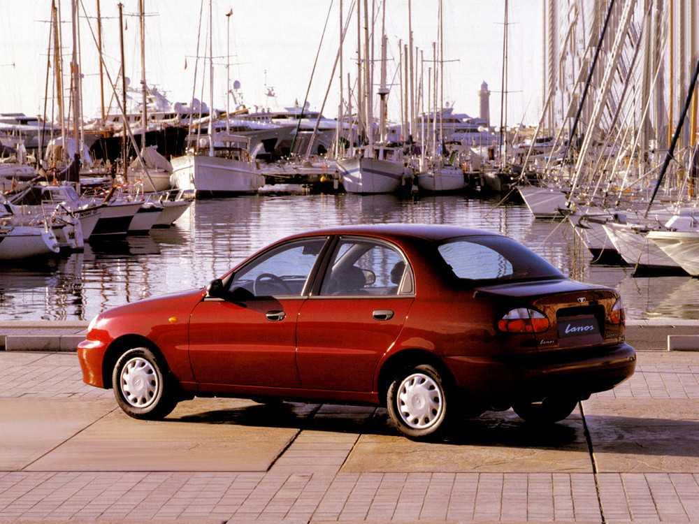 Ремонт гтц — бортжурнал daewoo lanos 1.5 se stalmarin 2006 года на drive2