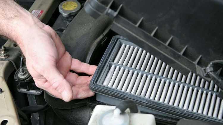Воздушный фильтр уаз буханка: где находится, замена - ремонт авто своими руками pc-motors.ru