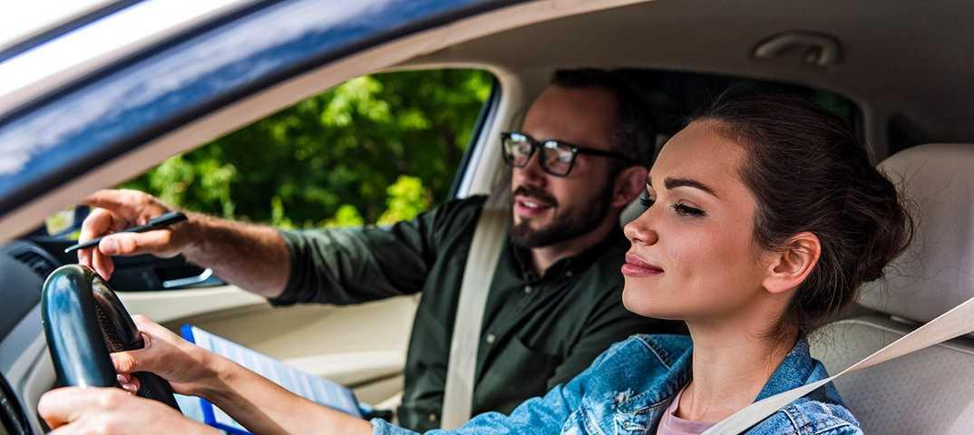 Безопасная техника вождения автомобиля » автоноватор