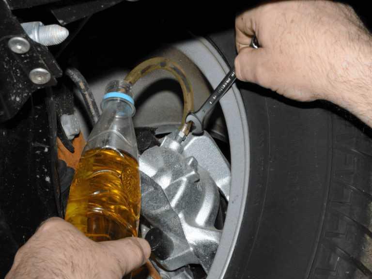 Проверка тормозной системы   mazda   руководство mazda
