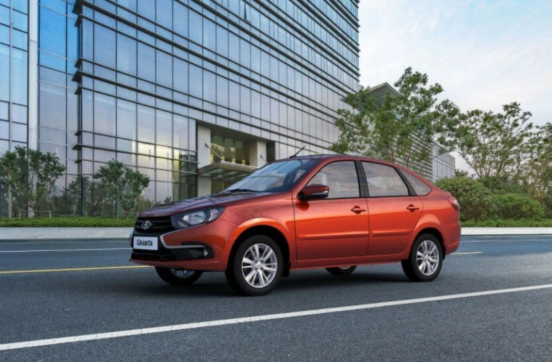 Технические характеристики автомобилей lada (ваз) 2190 (granta) / лада (vaz) 2190 (гранта)