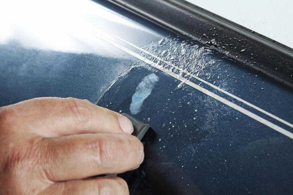 Ремонт царапин на автомобиле своими руками: советы, видео, фото ремонт царапин на автомобиле своими руками: советы, видео, фото