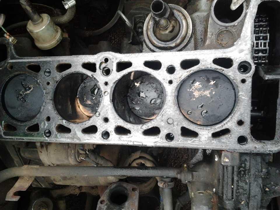Сварка блоков двс: как заварить чугунный блок двигателя?