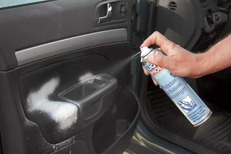 Как правильно мыть машину вручную