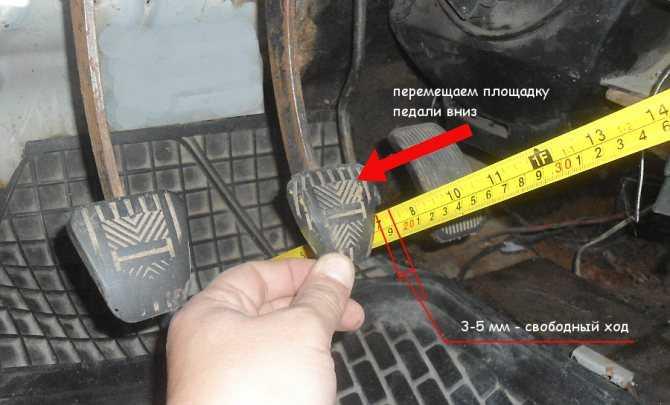 Возможные неисправности тормозной системы. ваз 2110 лада