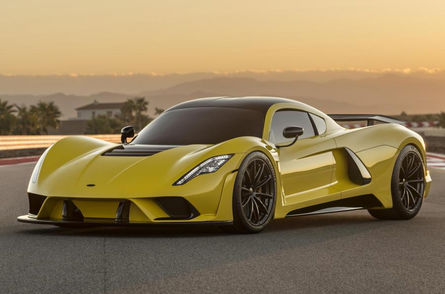 Самый быстрый автомобиль в мире. топ-10 самых быстрых машин :: syl.ru