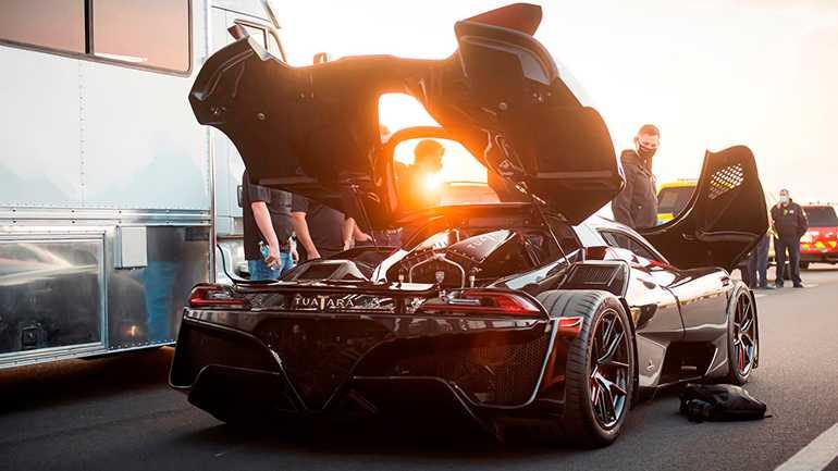 Топ-11 лучших спорткаров мира - рейтинг, характеристики, цены