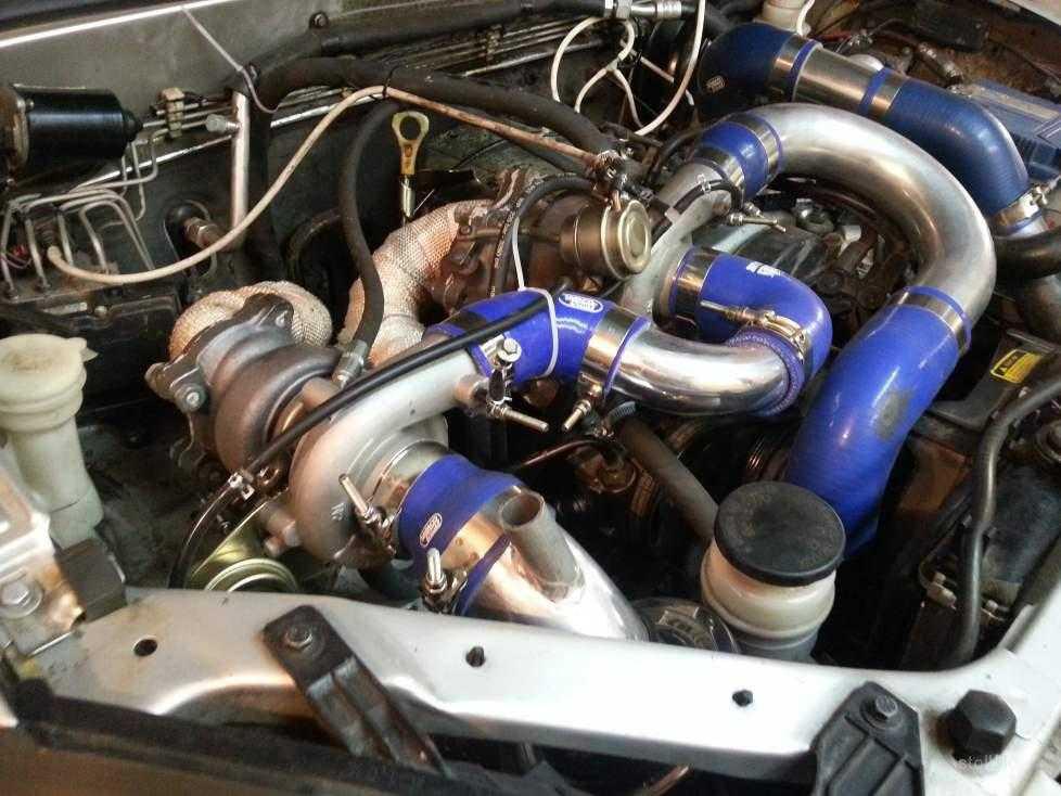 Как увеличить мощность двигателя? 5 лучших способов модификации мотора