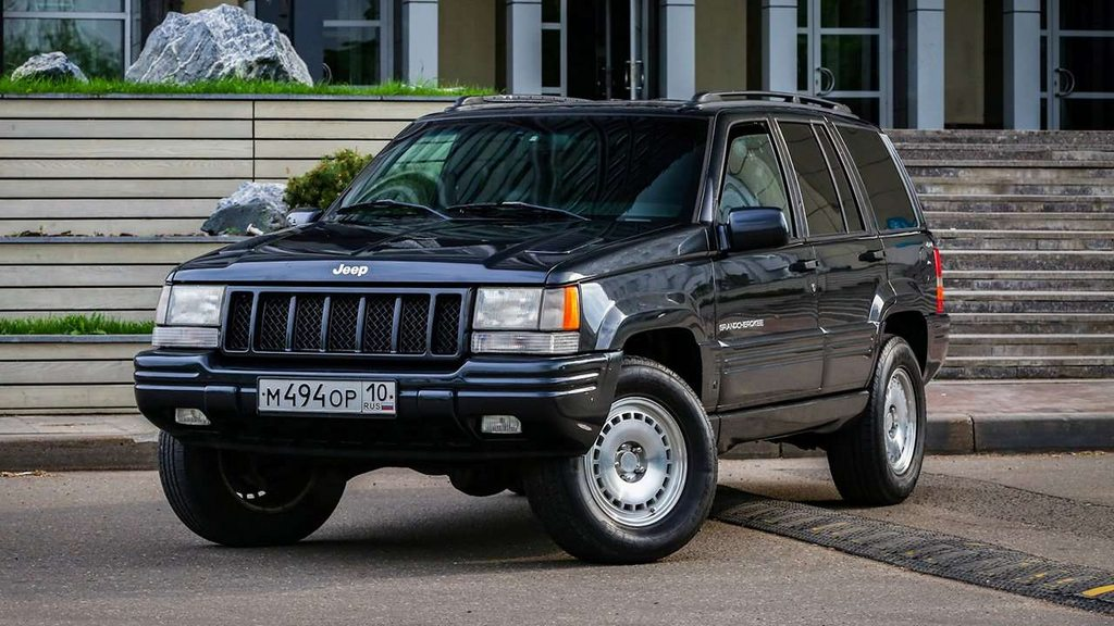 Топ 5 бандитских авто лихих 90-х