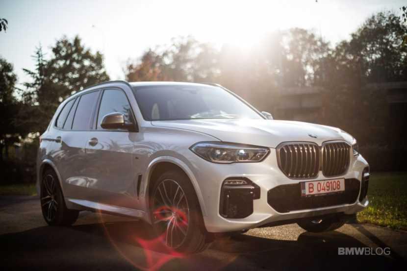 Водородные автомобили bmw начали тестировать на обычных дорогах x5